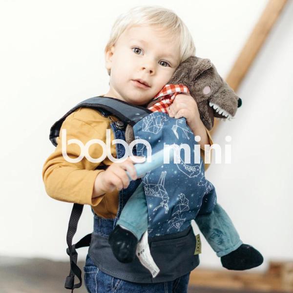 Boba Mini