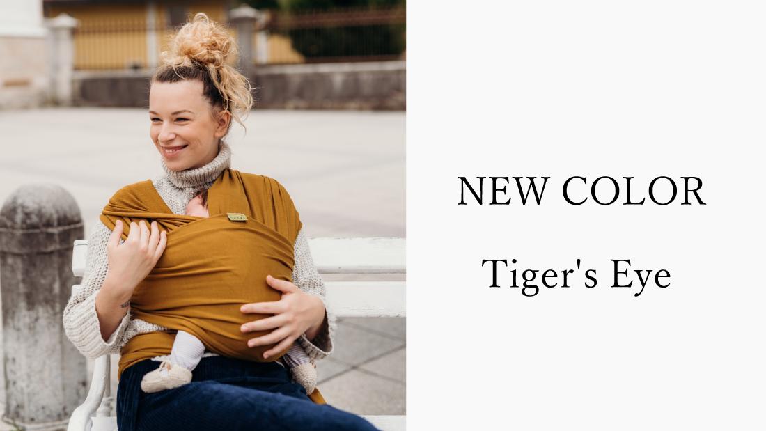 Boba Wrap - tigerseye(タイガーズアイ)